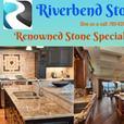 Granite Countertops Supplier Edmonton | Riverbend Stone Works